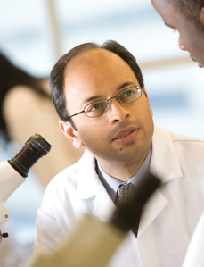 Mukesh K. Jain, MD, discussed the actions of statins independent of their lipid-lowering effects.