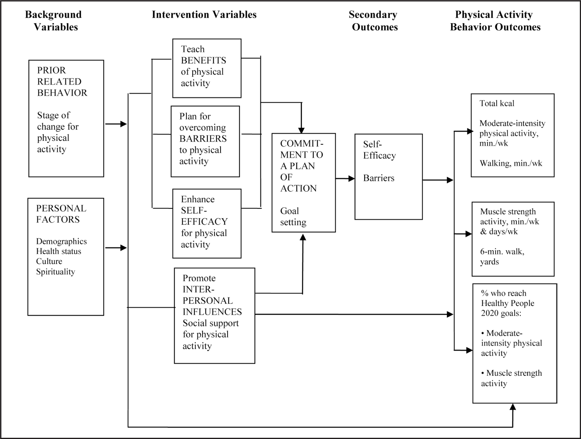 health promotion model by pender essays on education