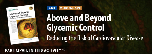 Above and Beyond Glycemic Control