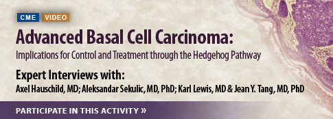 Advanced Basal Cell Carcinoma