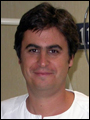 Nicolas Merchante, MD
