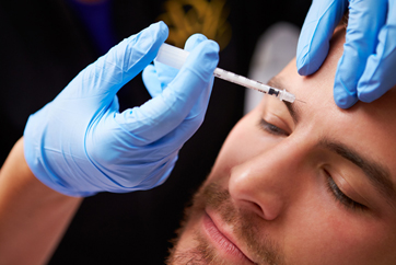 Botox superior to topiramate for relieving migraine