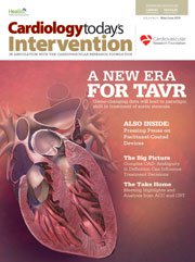 Cardiology Today's Intervention May/June 2019