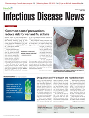 Infectious Disease News June 2019