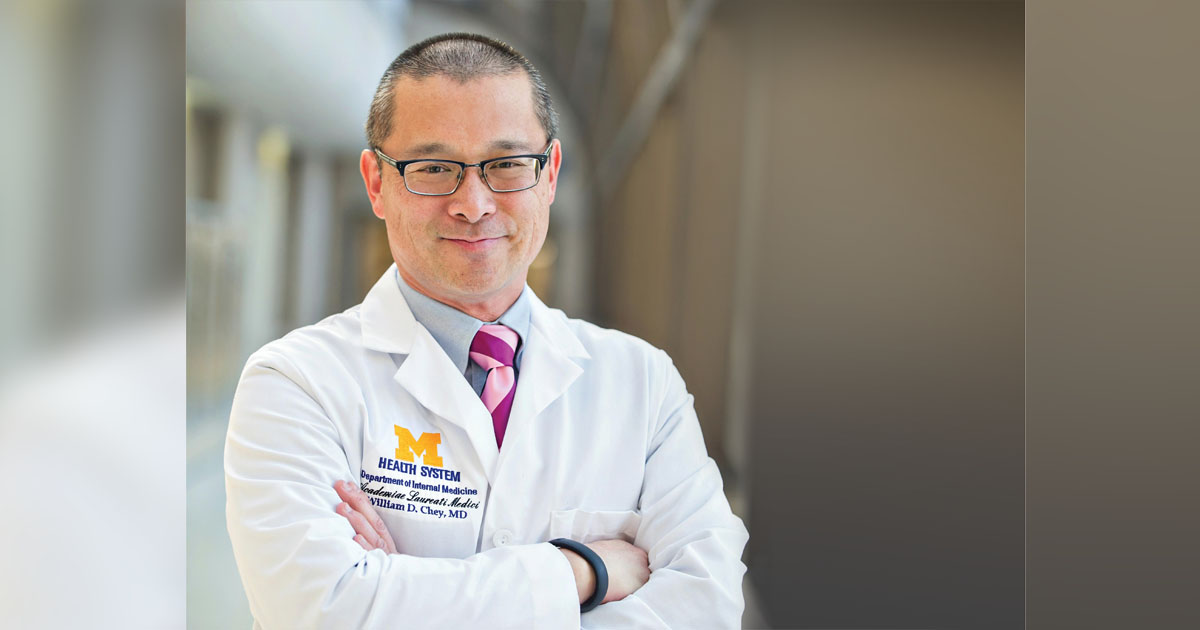 William D. Chey, MD, consultant for GI OnDEMAND, professor of gastroenterology and nutrition sciences at the University of Michigan, said the silver lining of COVID-19 was the rapid need for practices to adopt telehealth.