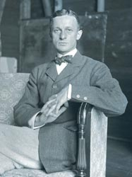 Harvey Cushing: 1869-1939