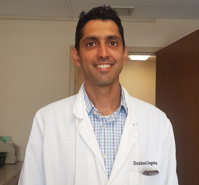 It is essential to tell patients a lot remains unknown about medical marijuana, according to Michael K. Gupta, MD, MSc, FRCSC.
