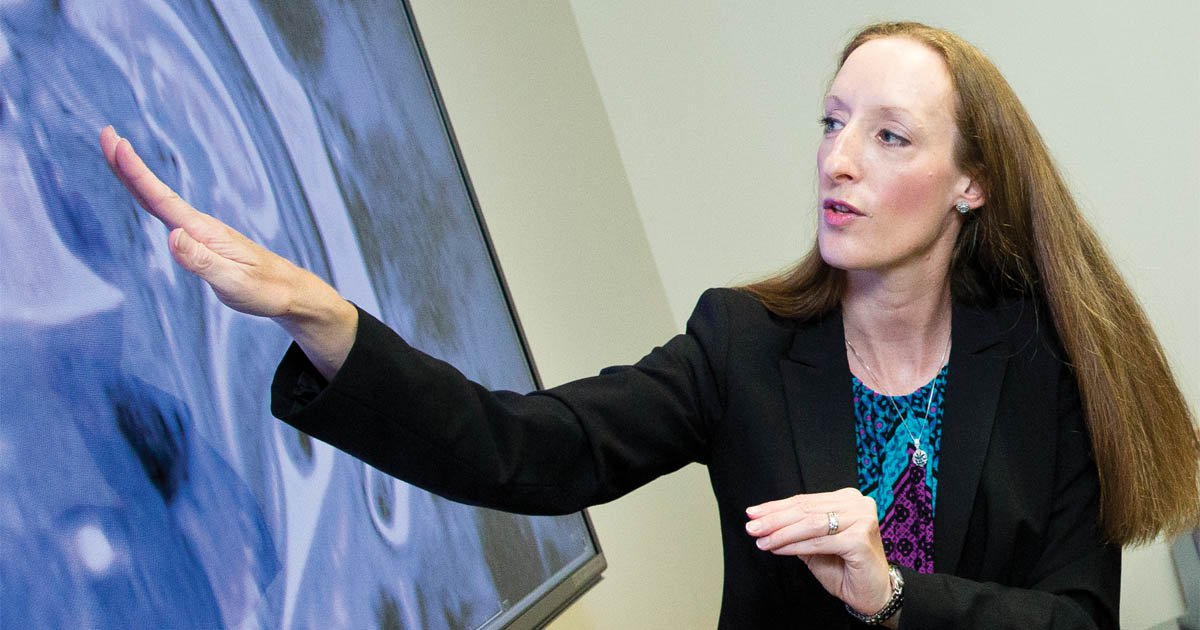 Sarah B. Mulkey, MD, PhD