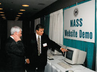 NASS launched www.spine.org