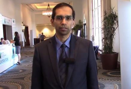 VIDEO: Deepak Bhatt, MD, MPH, highlights REDUCE-IT, treating past LDL lowering - Healio thumbnail