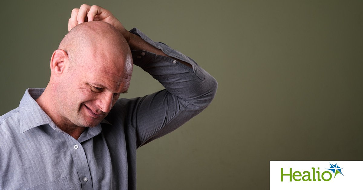 Suicidality Depression Anxiety Higher In Younger Patients On Finasteride For Alopecia