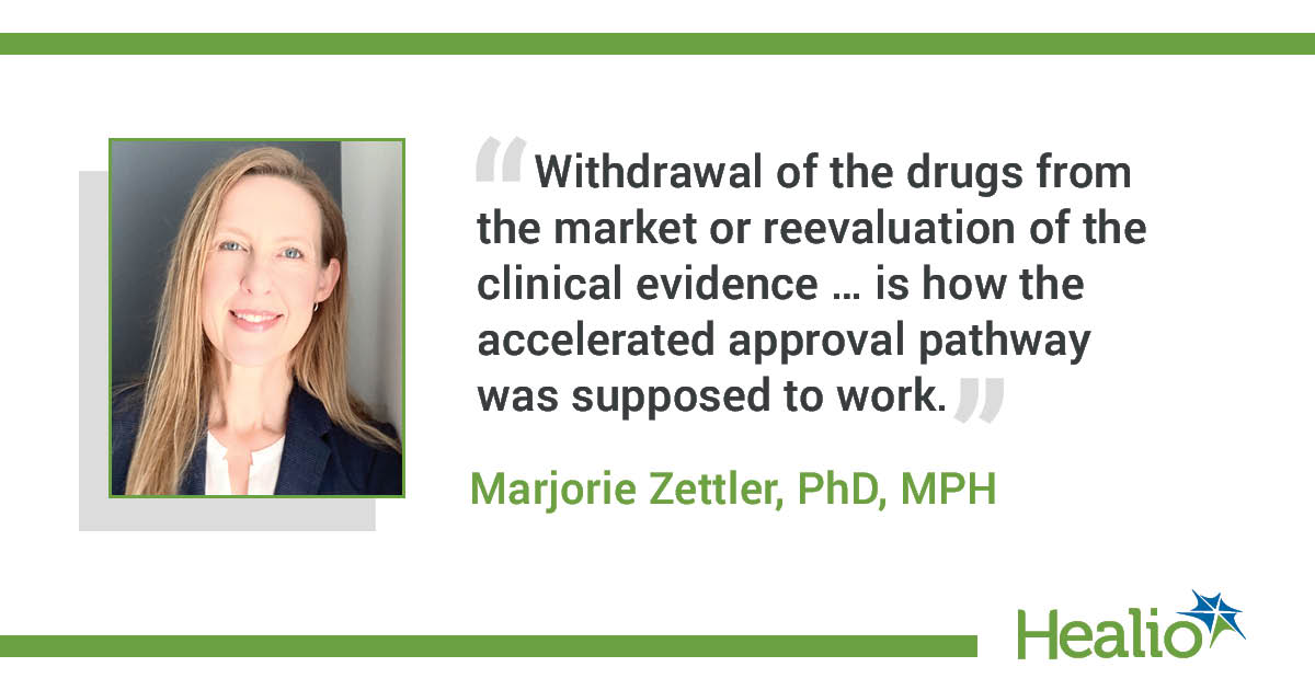 Marjorie Zettler, PhD, MPH