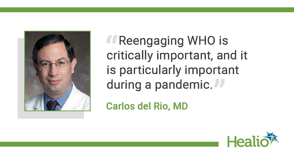Carlos del Rio quote