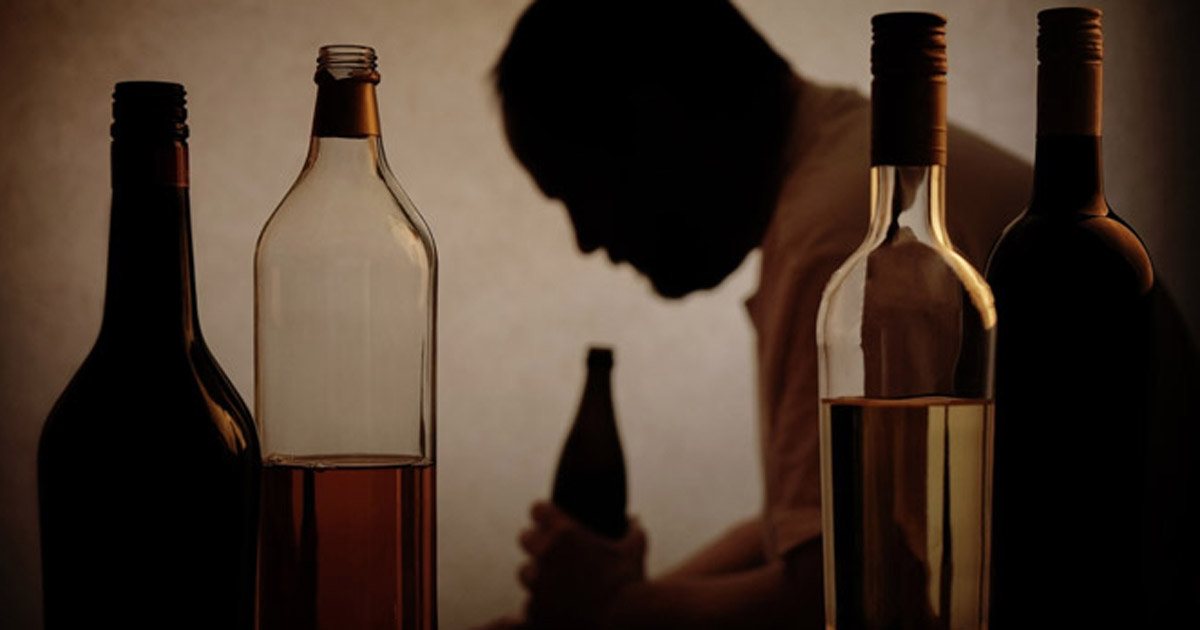 Heavy alcohol consumption produces 'deleterious' effects on adolescents' white matter