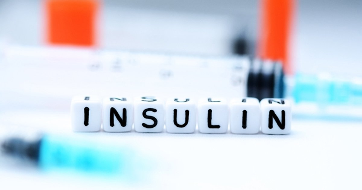 Insulin words 2019