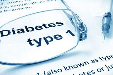 Type 1 Vs Type 2 Diabetes Accelerates Kidney Disease Degeneration