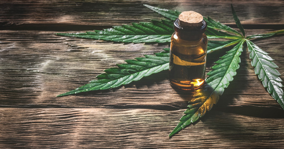 CBD product may reduce severe anxiety and related symptoms