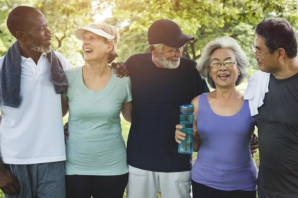 healio.com - Better fitness strong predictor for longevity