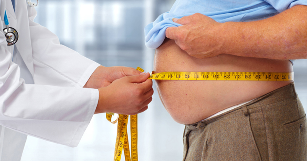STEP data: Semaglutide promises 'new era' in medical therapy for obesity