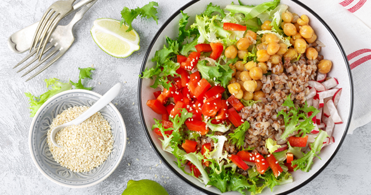 Healthy Plant Based Diet Confers Longer Lasting Cardiometabolic Benefits In Obesity