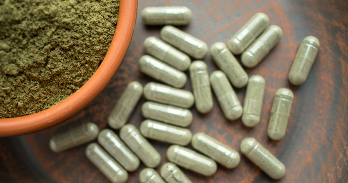 Rheumatologists Define New Role Amid Opioid Epidemic Healio >> Annual Kratom Related Exposures Increase 52 Fold