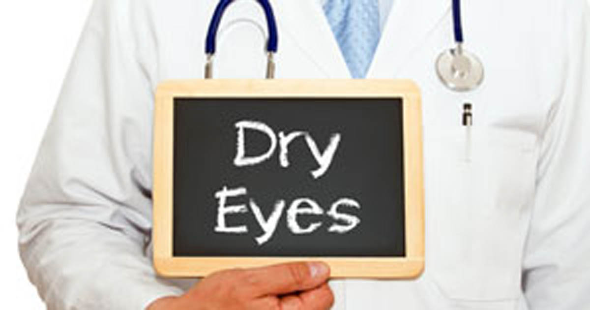 Six articles to read for Dry Eye Awareness Month
