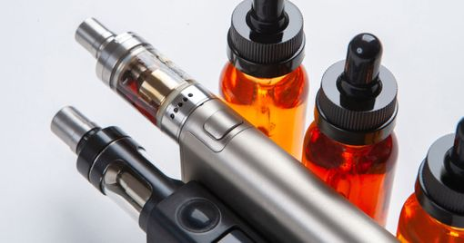 Teens, young adults who report e-cigarette use have increased odds of asthma