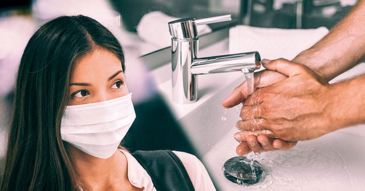 Decline in Kawasaki disease may be linked to pandemic preventive measures