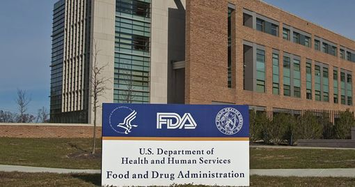 FDA grants priority review to Enhertu for gastric cancer subset